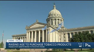 Bills Moving Forward at State Capitol