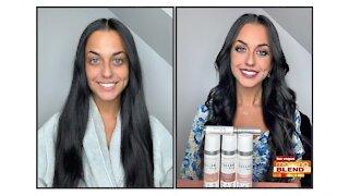 Self-Adjusting Foundation Makeup