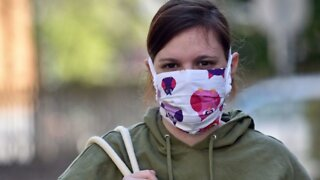 Order requiring masks at indoor spaces, crowded outdoor spaces goes into effect today