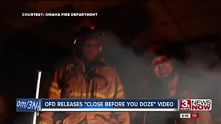"""OFD Releases """"Close Before You Doze"""" Video"""