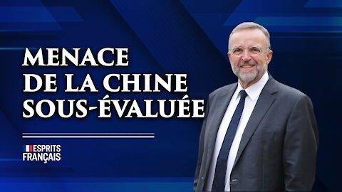 Étienne Blanc   Rapport de l'IRSEM et du Sénat: Éveiller l'attention des français