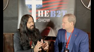 JT WILDE ON THE GREAT AWAKENING AND THE CREATION OF HIS ALBUMS. GOD & COUNTRY PATRIOT ROUNDUP.