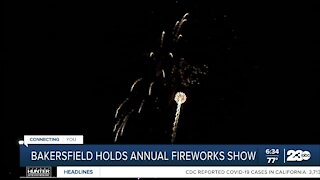 Independence Day celebrations across Kern County