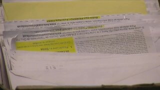 Ohio board shoots down plan to pay for return postage on absentee ballots