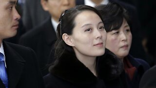 Sister Of North Korean Leader Dismisses Hopes For Dialogue With U.S.