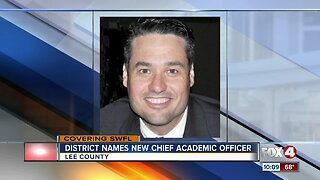 Cape Coral High principal recommended as Chief Academic Officer