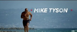 Mike Tyson to battle Jaws for Shark Week