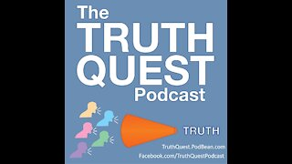 Episode #135 - The Truth About January 2021: The Month the Totalitarians Came Out of the Closet