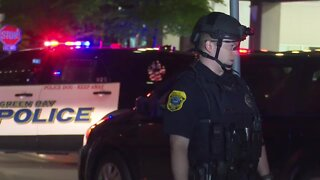 Curfew imposed on Green Bay and Bellevue