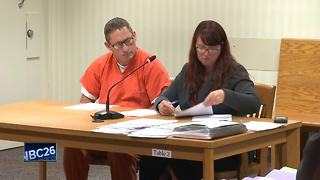 Former Little Chute teacher facing additional sexual assault charges