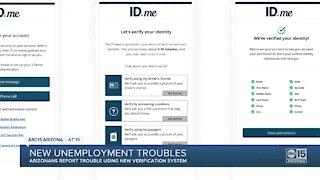 300K Arizonans going through new verification to get unemployment benefits