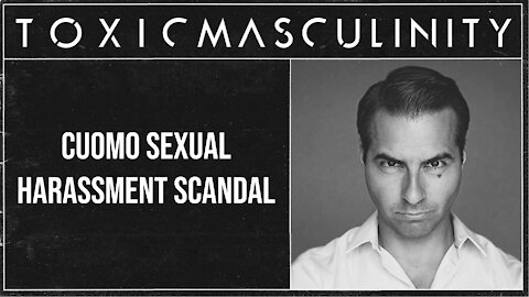 Cuomo Sexual Harassment Scandal