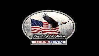 Talking Points Donald Trump's 2021 CPAC Speech