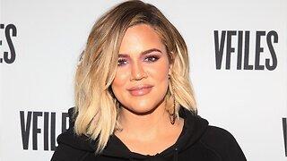 Khloé Kardashian Mom-Shamed For Having Nanny