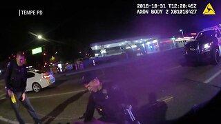 Dravon Ames Tempe Arrest 1