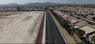 Desert Inn Project gets underway