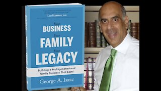 TPC #270: George Isaac (Generational Wealth Management)