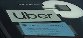RIDESHARE REBOUND: Uber rolling out stimulus plan for drivers