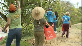 San Diego nonprofits team up to simultaneously stop food waste and curb hunger