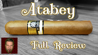 Atabey (Full Review) - Should I Smoke This