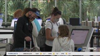 CDC advises against travel