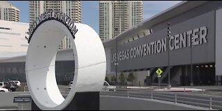 Conventions discussed in Las Vegas