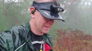 Rain Hike Chats, Part 2 of 2