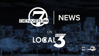 Denver7 News on Local3 8 PM | Monday, June 7