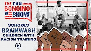 Schools BRAINWASH Children with Racism Training