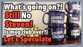 Louder with Crowder Friday Update - Featuring Viewer Comments and Thoughts - STUDIO214