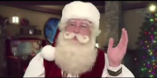 Interview with Santa Claus -- Part 2