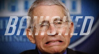 Anthony Fauci Should BANISHED From The United States Of America