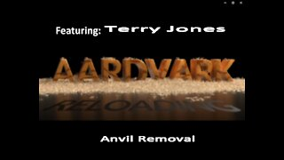 Homemade Primers - Anvil Removal Featuring Terry Jones