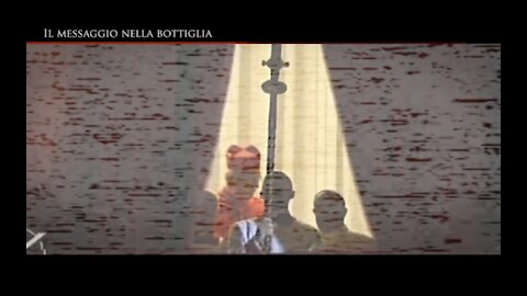 """The mistery behind Pope Benedict's resignation """"A message in the bottle"""" (IT/ENG with English Subtitles)"""