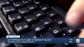 Stopping future cyberattacks
