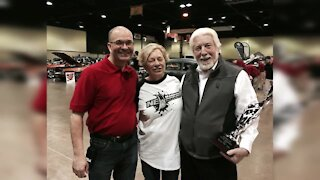 Community mourns loss of founder and visionary of the Automobile Gallery
