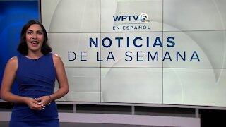 WPTV noticias de la semana: 19 de abril
