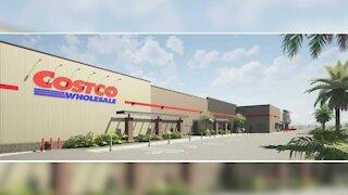 Plans for Costco move forward in Stuart