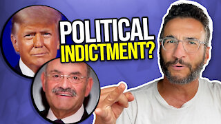 Trump's Org Weisselberg Tax Indictment EXPLAINED - Viva Frei Vlawg