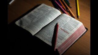 Book 25 - Lamentations - KJV 1611 Dramatized Audio