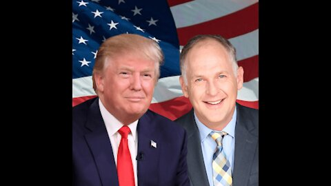 IFA Special | Praying with President Trump
