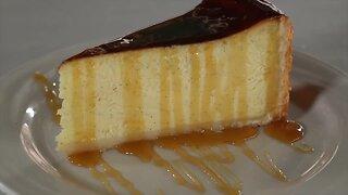 Simply Sweet tries dessert at Uricchio's