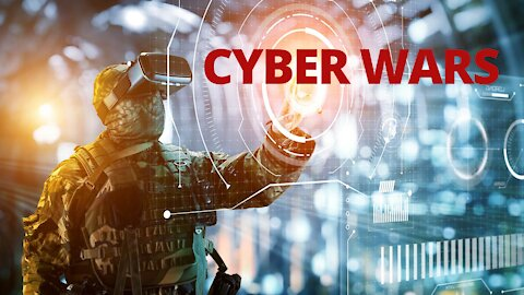 MAJOR CYBER WAR GAME, SLITHERING SERPENTS and TRUMP'S NC SPEECH