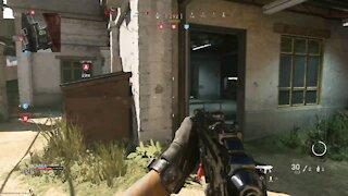 12 killstreak on Call of Duty Modern Warfare