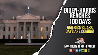 Should America Be Worried About Biden's 2nd 100 Days