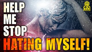 HELP ME STOP HATING MYSELF! Freedomain Call In