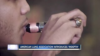 American Lung Association introduces INDEPTH