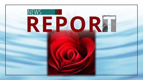 Catholic — News Report — 'Red Rose' Triumphant