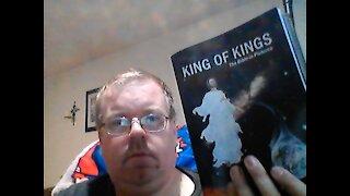 I recived some biblical comic books