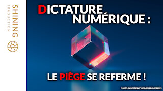 Dictature numérique : Le piège se referme !